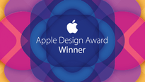 Apple Design Award 受賞App